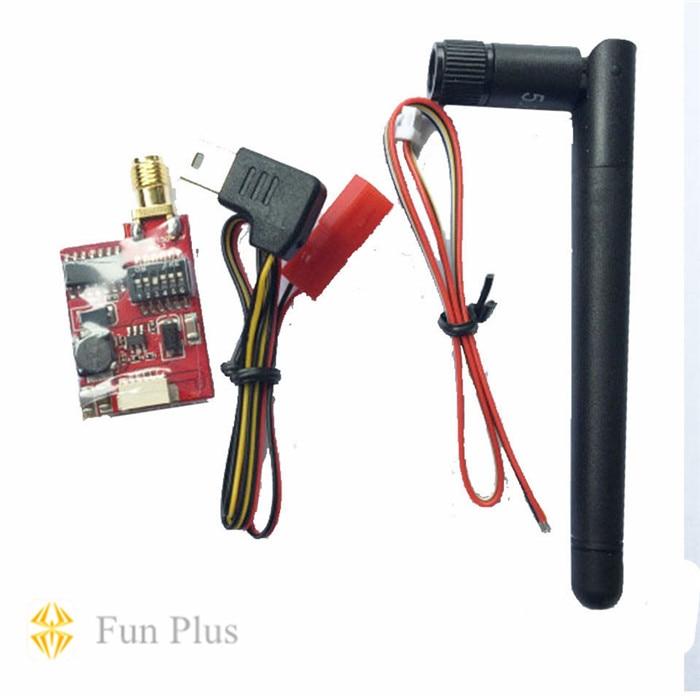 TS5828S 5.8GHz 600mW 40CH Image Transmission FPV Mini Wireless AV Transmitter for QAV250 Quadcopter SJ5000 Multicopter 5 8g 600mw mini wireless audio video av transmitter mushroom antenna 32ch tx fpv for gopro hero 3 mobius active 808 sj 4k f11800