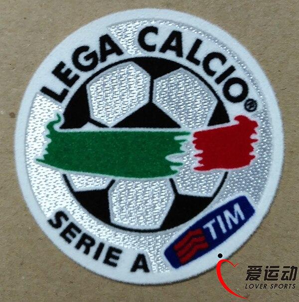 5efc357fbf Galeria de serie a lega calcio patch por Atacado - Compre Lotes de serie a  lega calcio patch a Preços Baixos em Aliexpress.com