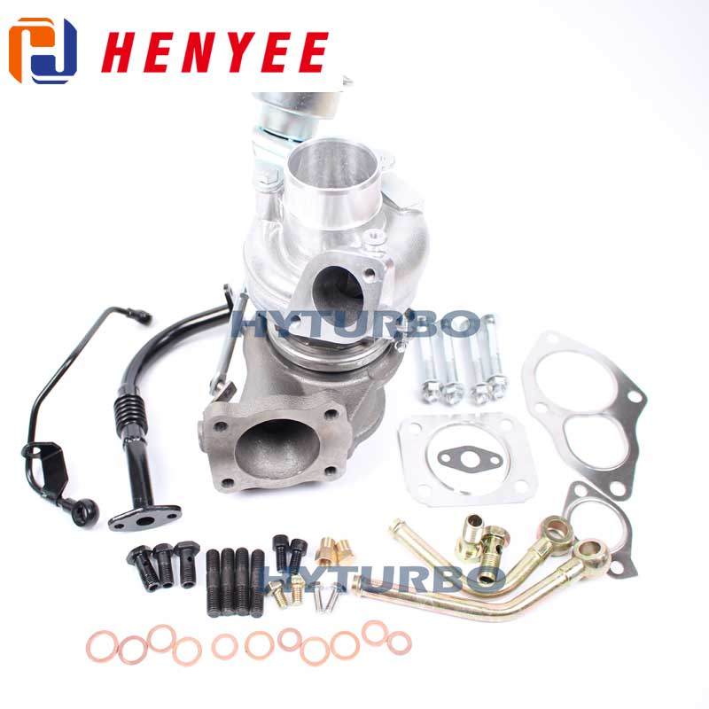 TD05 16G Turbo Charger FOR Mitsubishi Eclipse Galant Talon 2 0DOHC 4G63 4G63t turbocharger