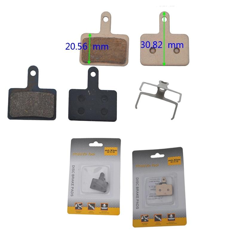 DS10 de freno de bicicleta de almohadillas para Shimano 515/C501/415/447/475/416/495/395 TEKTRO orion draco/Auriga comp/Auriga e sub-radio Primera D-poder