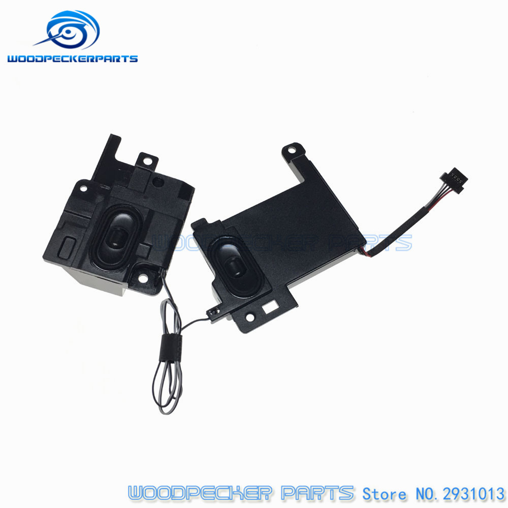 Original&NEW Laptop internal speaker for HP for Pavilion G6 2000 G6-2000 G6-2238dx G6-2235us speakers 681821-001 Left & Right free shipping wholesale new laptop internal speaker set for acer 7750 7560 left