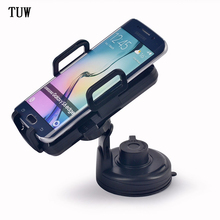 New fast wireless charger Vehicle mounted 360 degree fast wireless charger C1 outlet clamp for iphoneX