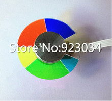 Wholesale Projector Color Wheel for Optoma GT750 Free shipping
