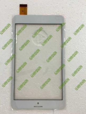 Nueva original OLM-070A0441-PG tablet capacitiva pantalla táctil blanco/negro envío gratis
