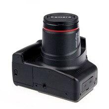 KaRue DC-XJ05 цифровой Камера инфракрасный объектив 2,8 «720 P Камера s 16 м 5MP CMOS 4xdigital зум Бесплатная SH