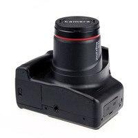 KaRue DC XJ05 Digital Camera Infrared Lens 2.8 720P Cameras 16M 5MP CMOS 4XDigital Zoom Free SH