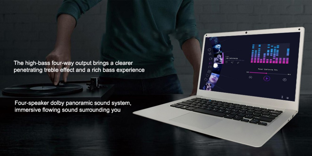 14.1 inch laptop