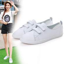 2019 Fashion White Sneakers Women Vulcanized Shoes Female Casual Tenis Feminino Walking