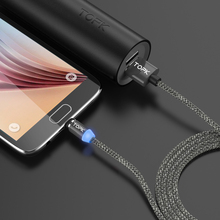 TOPK LED Magnetic Charging Cable