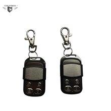 Universal 433.92MHz Door/gate Remote Control Transmitter Cloning /Copy/Duplicating Garage Door Opener (6pcs RM-03)