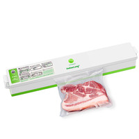 Electric Vacuum Food Sealer Automatic Household Food Sealer Vacuum Packer 220v 110v Package Machine For Food