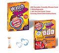 Watch Mouth Family Edition the Authentic Hilarious Mouth Guard Party Game Novelty Gag Toys Practical Jokes Christmas toys