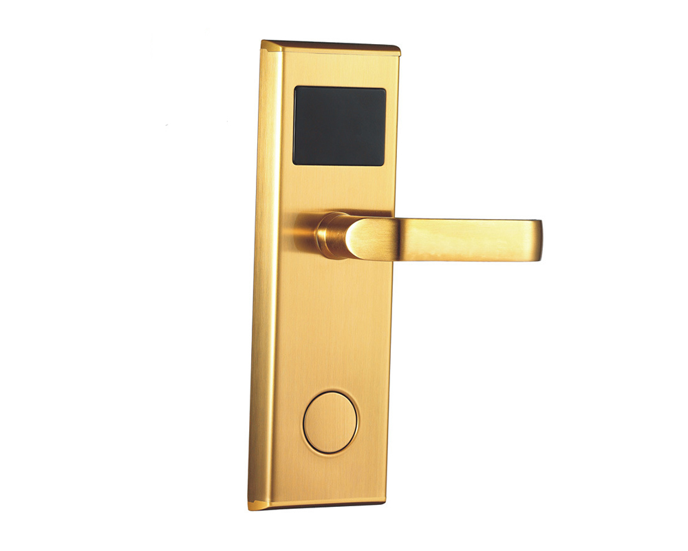 Android Nfc Smart Door Lock For Hotel Apartment And Office