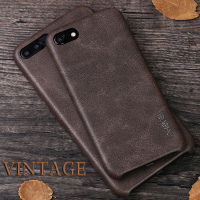 X Level High Quality Vintage Phone Case For Apple Iphone 8 4 7 8 Plus 5