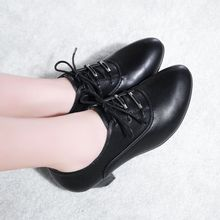 Wholesale Black Women Boots Shoes for Girls Women shoes Pointed toe Real Leather for Sunner Winter Wedges Waor Safety Boots