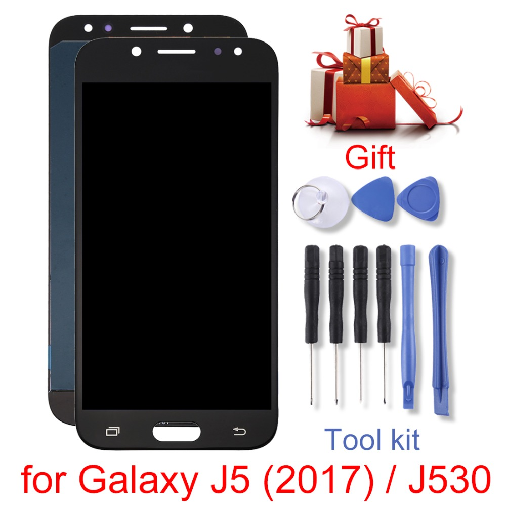 Original LCD Screen+Digitizer Full Assembly for Galaxy J5(2017)/J530/C8 / C710/J7/ J730/3/A320/S9+/5/5100/9 Star/8+(2018)/9Original LCD Screen+Digitizer Full Assembly for Galaxy J5(2017)/J530/C8 / C710/J7/ J730/3/A320/S9+/5/5100/9 Star/8+(2018)/9