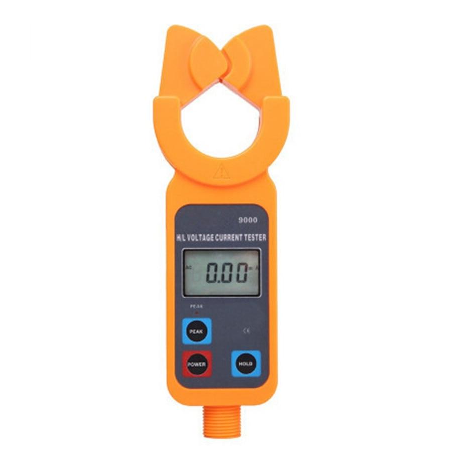 ETCR9000S Portable Type H/L pince de tension pince de courant compteur de courant