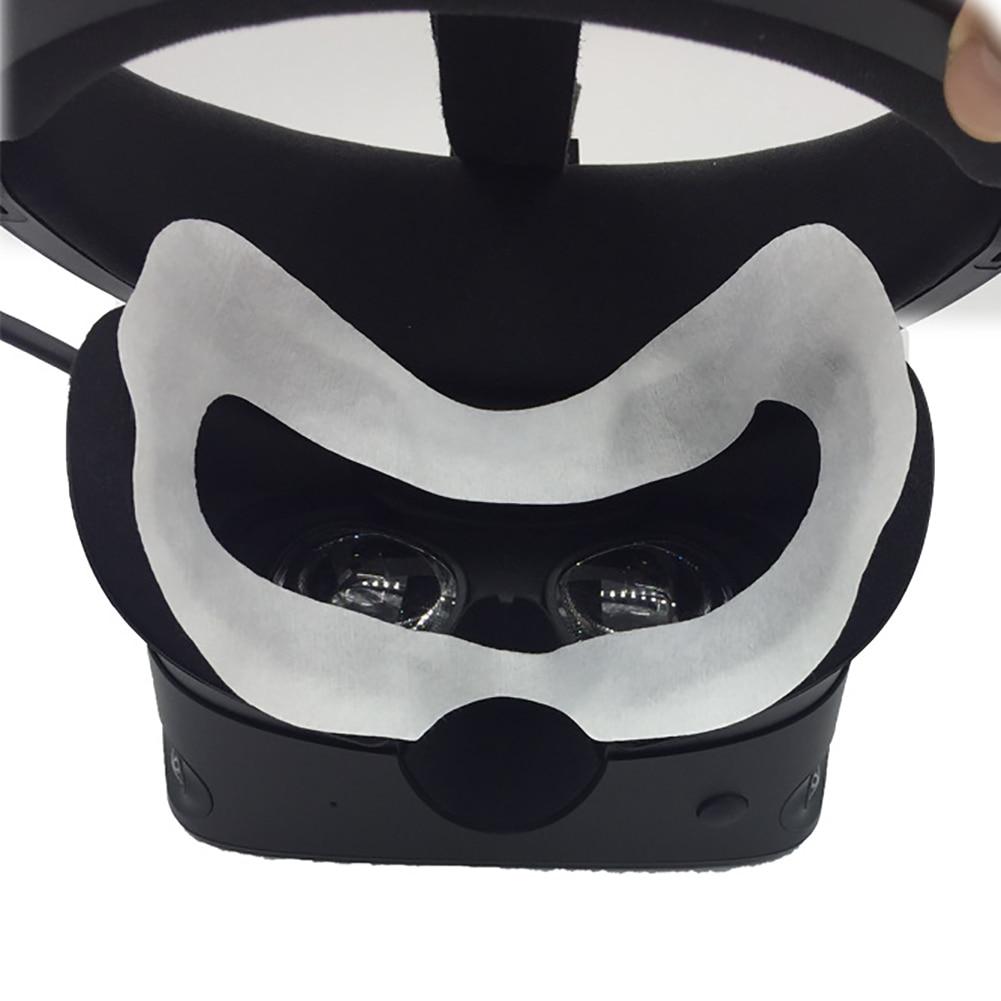 vr mask 100pcs disposable face cover mask