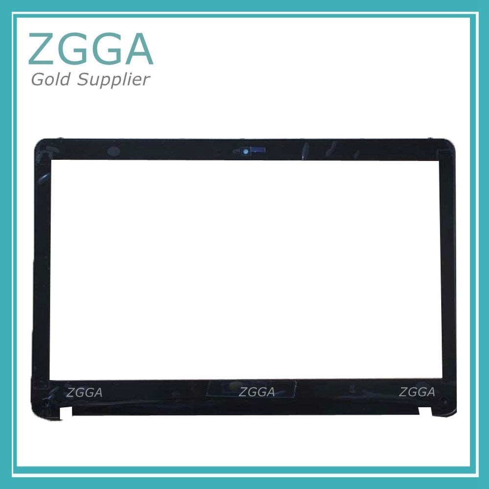 Genuine New Laptop Case for SONY Vaio Fit SVF152A29U SVF152C29L SVF152C29X LCD Touch Screen Digitizer Frame Front Bezel Cover laptop touch screen digitizer for sony svt14127cls svt14117ch svt14127ch svt14115cw
