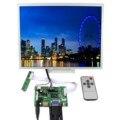 HDMI VGA 2AV LCD LCD Controller Board + 12 1 inch LQ121S1LG75 800x600 LCD Bildschirm