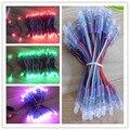 1000 12 mm de LED RGB IP68 para DIY placa do sinal publicidade DC5V RGB módulo de LED