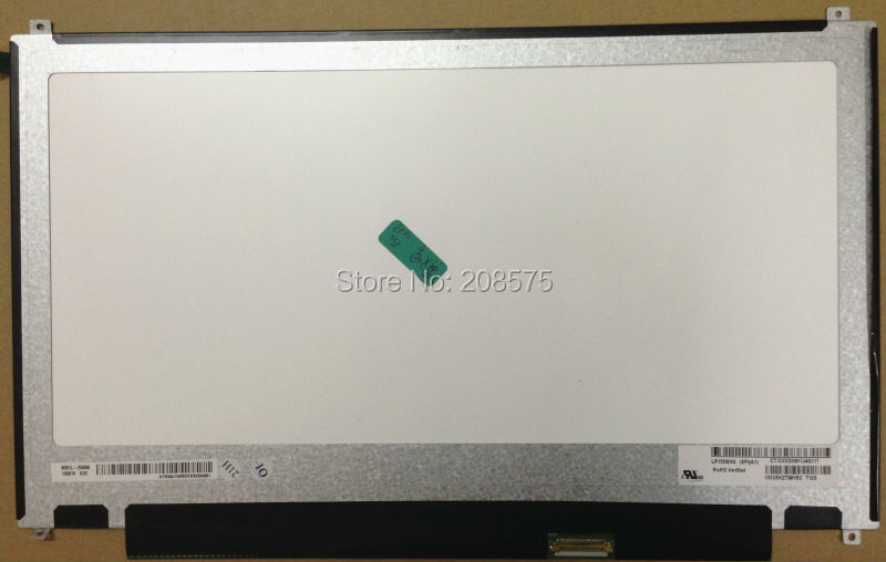 Free shipping! LP133WH2-SPA1 CLAA133WB03CN B133XTN01.3 M133NWN1/R1/R3 13.3 laptop LCD screen 30pinsFree shipping! LP133WH2-SPA1 CLAA133WB03CN B133XTN01.3 M133NWN1/R1/R3 13.3 laptop LCD screen 30pins