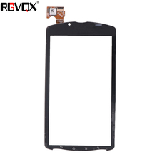 New Front Panel For Sony Ericsson Xperia Play Z1i R800 R800i Touch Screen Sensor Digitizer Outer Glass Repair Black