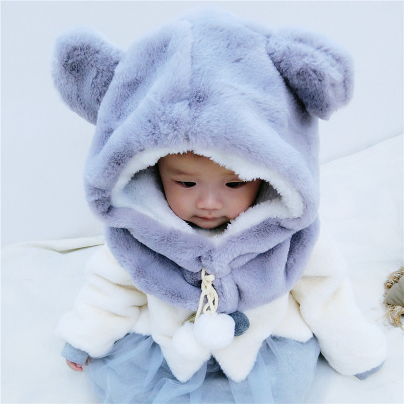 baby winter cap