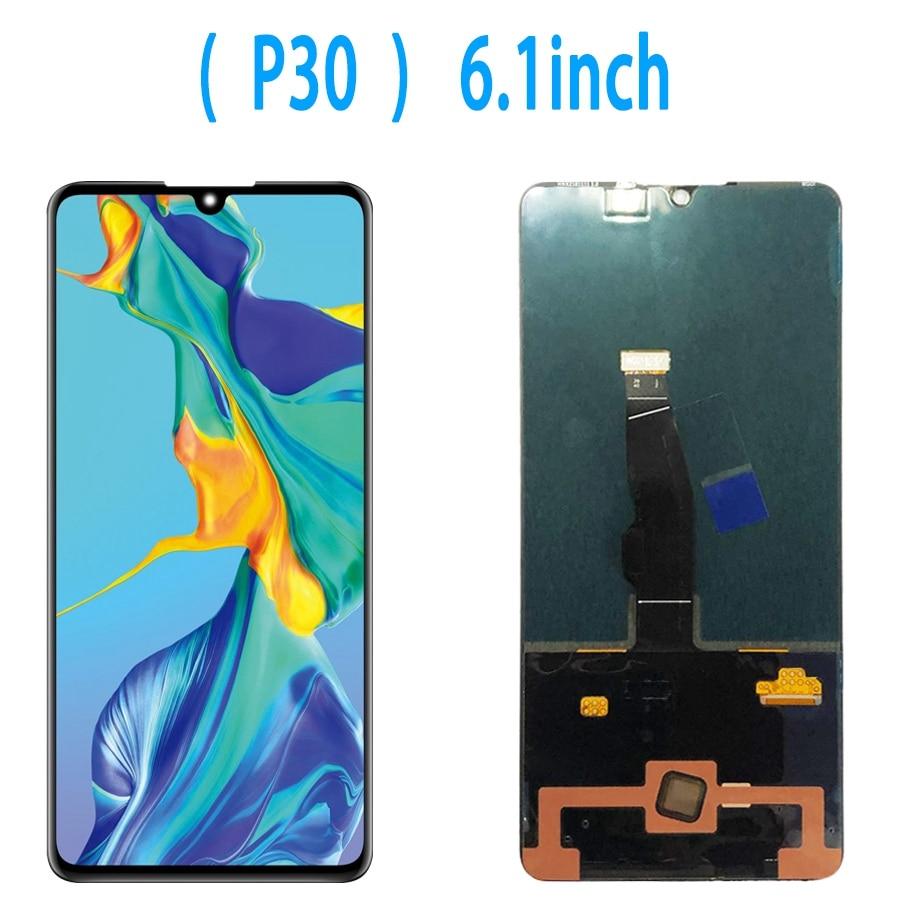 huawei p30 pro lcd2