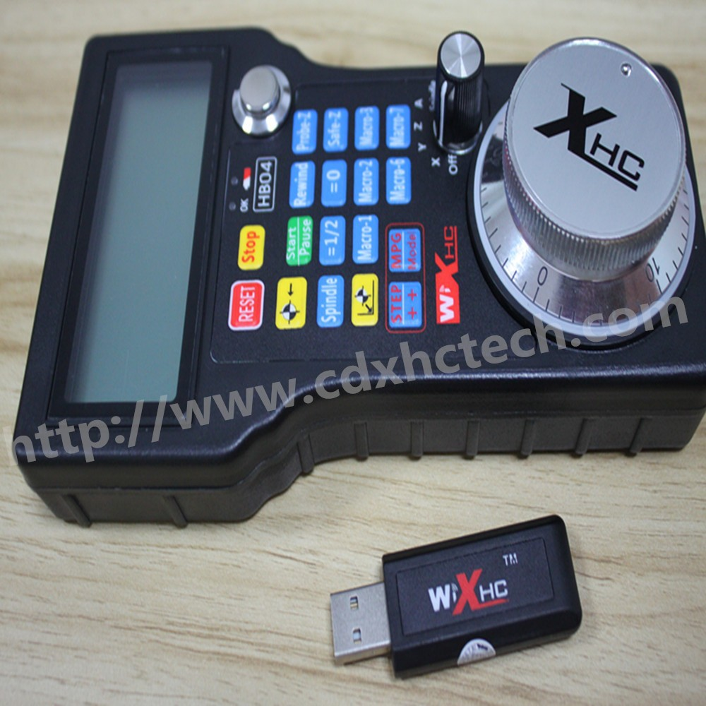 MACH3 CNC USB Electronic Handwheel Manual Controller-in Handwheel from  Tools on Aliexpress.com | Alibaba Group