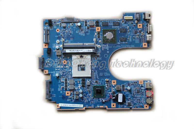 SHELIMBX 266 laptop Motherboard For font b Sony b font SVE15 MBX 266 48 4RM02 021