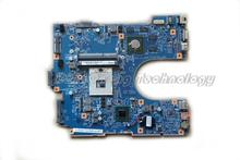 SHELIMBX 266 laptop Motherboard For Sony SVE15 MBX-266 48.4RM02.021 A1902996A for intel cpu with non-integrated graphics card