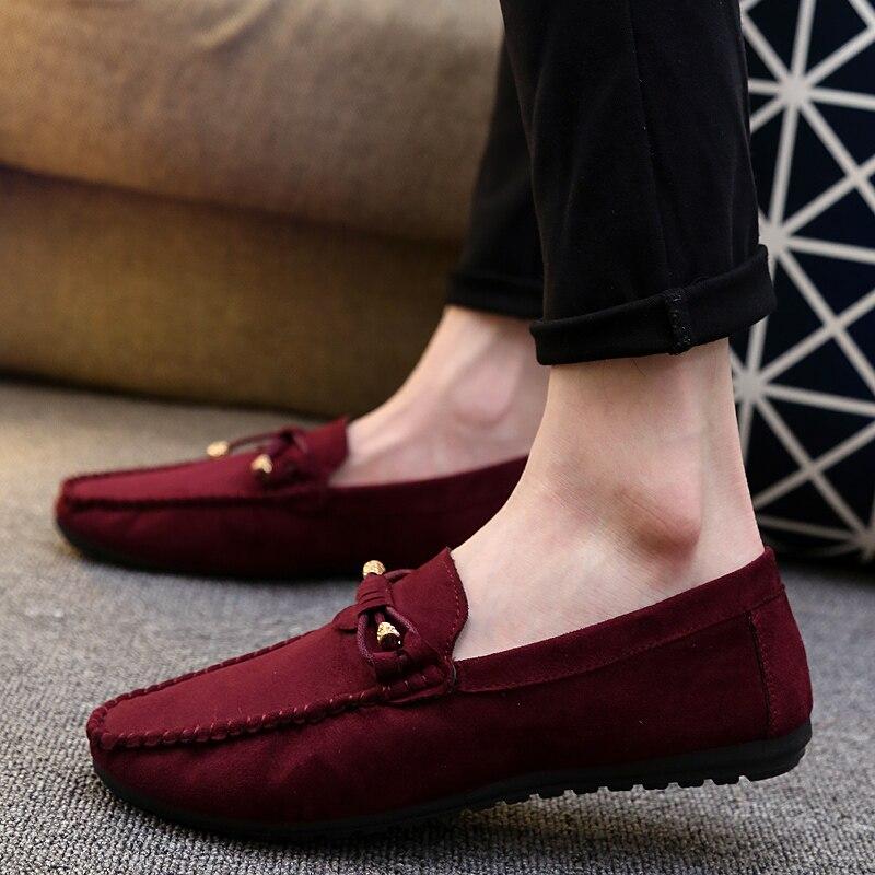 Shoes Men Breathable Sneaker Casual Summer Light New HC-034 Zapatos-De-Hombre