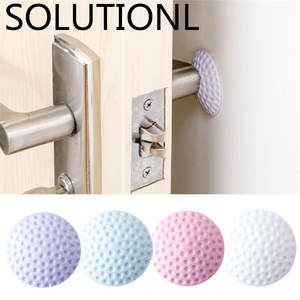 Protective Pad Protection wall stick 1 Pc * Wall Thickening Mute Door Fenders Golf