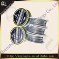 Most Popular 316L Juggeranut wire AND Juggeranut  A1 wire for electronic cigarette coils 5M/ROLL