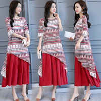 Asia & Pacific Islands Clothing Elegant vietnam womens dress Ao Dai robe traditional costume Improved long modern Cheongsam