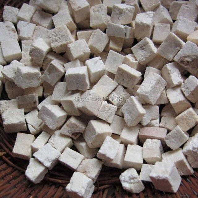 0.5 кг здравоохранения Poria Poria Кокосовые Бесплатная доставка продвижение объемной упаковки анти-анти-воспалительных и анти-вирусные