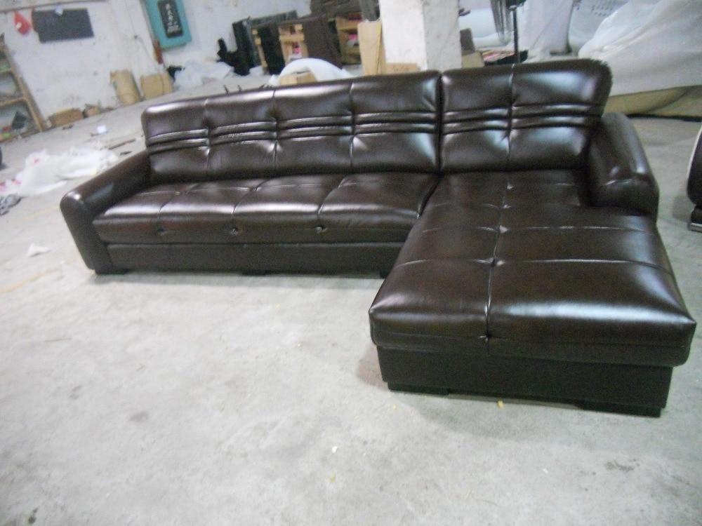 L Sofa Leder. Amazing Big Sofa Leder Braun Brostuhl With L Sofa ...
