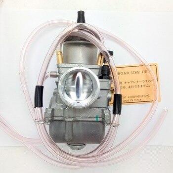 For Genuine Keihin PWK 38 Air Striker Carburetor YZ250 RM250 CR250 KX250 CR500 KX500