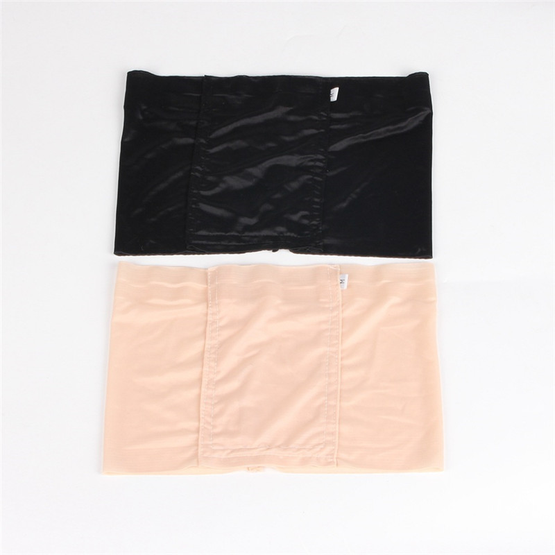 2019 Summer Womens Sexy Thigh Garters with Pocket Anti Friction Mobile Phone Bag Single Piece Black Sexy Thigh Slimmer Bands 1pc in Leg Warmers from Underwear Sleepwears