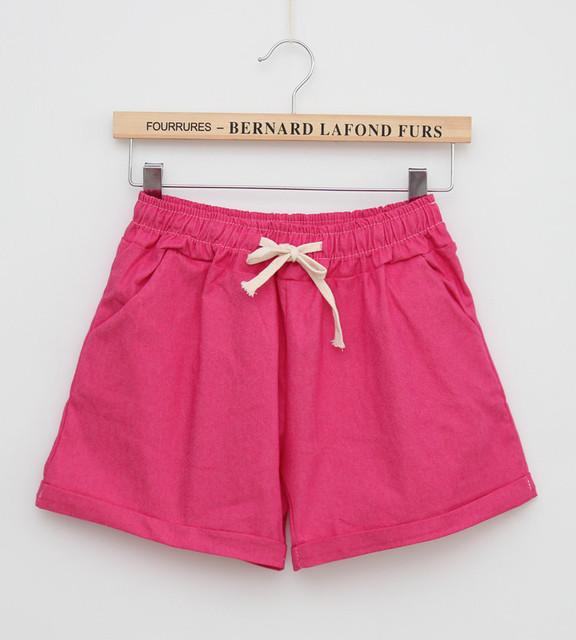 Summer Style Shorts