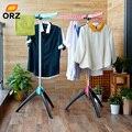 Многофункциональная сушилка для одежды ORZ Magic  органайзер для одежды  стойка для пальто  вешалки для сушки белья