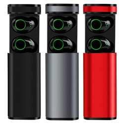 X23 TWS Mini Bluetooth 5,0 наушники стерео настоящие беспроводные наушники-вкладыши гарнитура