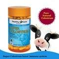 Австралия Чистый Природный Молозиво 400 мг 200 Таблеток бад таблетки для взрослых и детей, Повысить Иммунитет Пищеварительной Системы