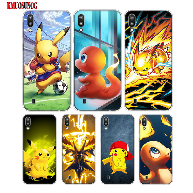 transparent-soft-silicone-phone-case-font-b-pokemons-b-font-pikachu-for-samsung-galaxy-s10-s10plus-s10e-m20-m10-cover