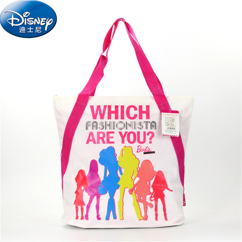 Disney 2018 Thermal Insulation Bag High-capacity Baby Feeding Bottle Bags Baby Care Diaper Bags Canvas Insulation Bags ZT023