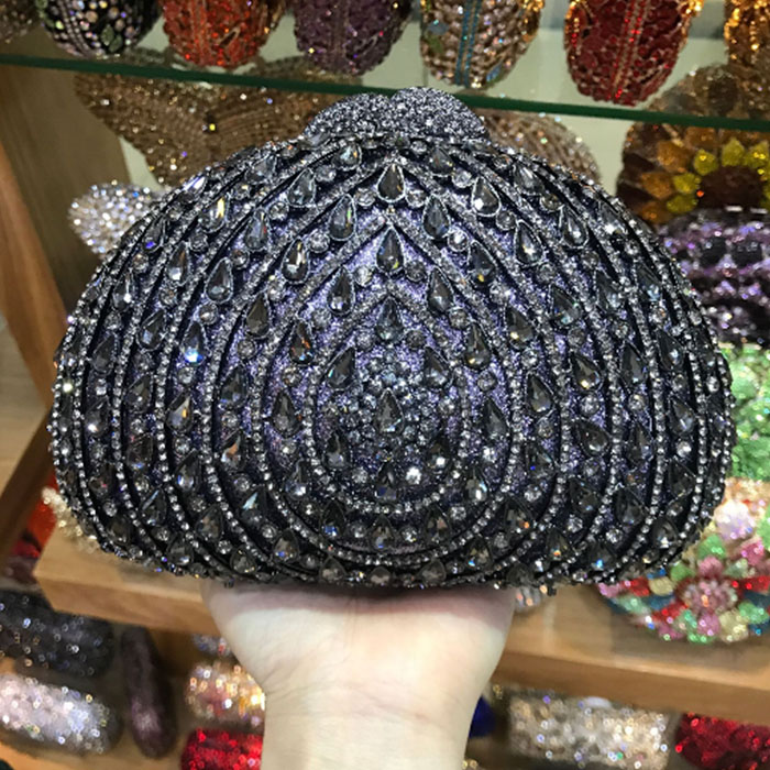 New Design Ladies black/pink/red Evening Bag Women Sequined Beaded Wedding Party wallet High Quality Clutch purse With ChainNew Design Ladies black/pink/red Evening Bag Women Sequined Beaded Wedding Party wallet High Quality Clutch purse With Chain