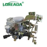 LOREADA Carburetor 21100 87134/MB 950 for S 89 Daihatsu Charade 1987 CITIVANT 1995 Car Accessories Assembly