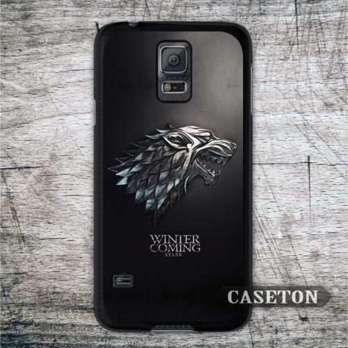 Game Of Thrones House Stark Case for Samsung