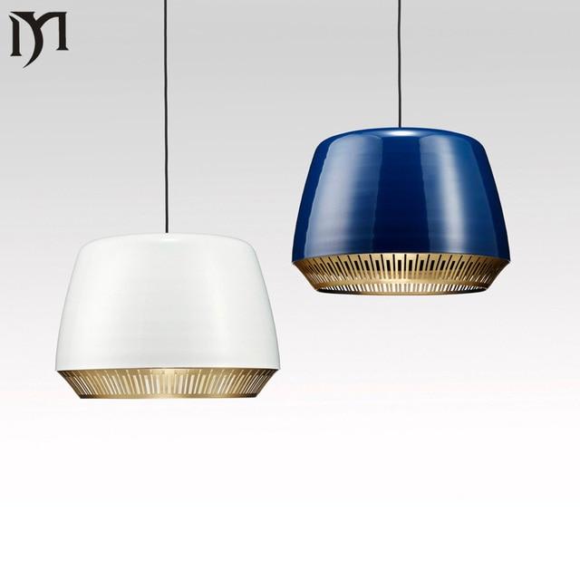 Industriële Hanglampen Vintage Hanglamp Lamp Aluminium Suspension ...